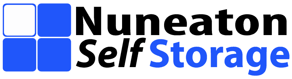 Nuneaton Self Storage Logo