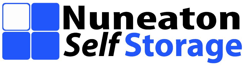 Nuneaton Self Storage Logo
